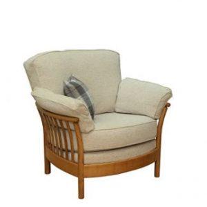 Renaissance Easy Chair