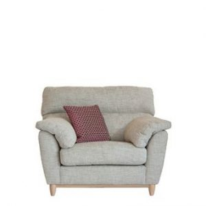 Adrano Armchair