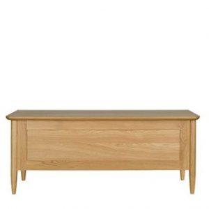 Teramo Bedroom Storage Bench