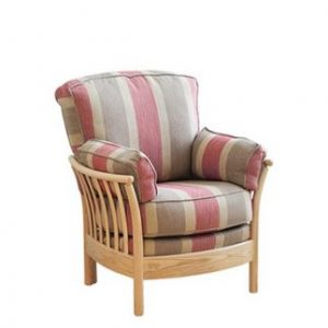 Renaissance Piccola Easy Chair