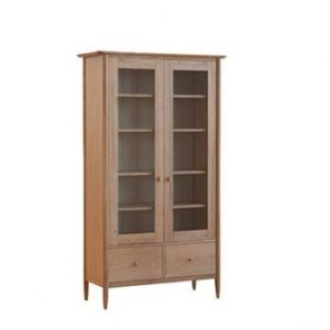 Teramo Dining Display Cabinet