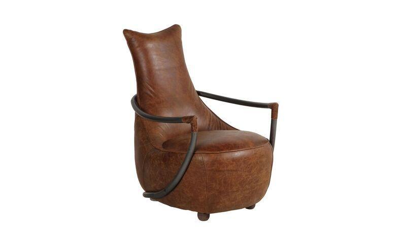 Carlton Vintage Sofa Company Additions Maverick Chair